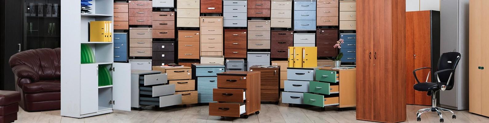 Вывоз офисной мебели в Москве