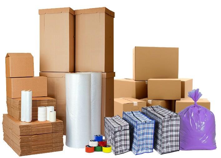 Упаковка для переезда в Москве недорого